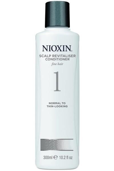 Wella Nioxin System 1 Scalp Revitaliser Conditioner 300 ml