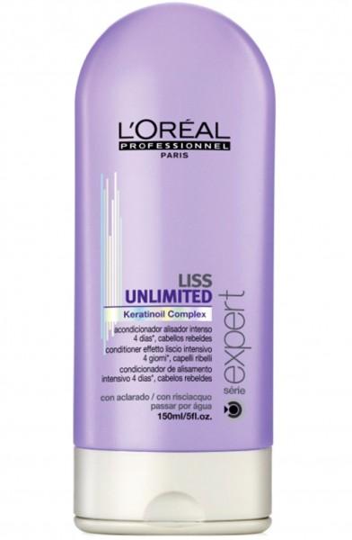 L'Oréal Professionnel Serie Expert Liss Unlimited Conditioner 150 ml