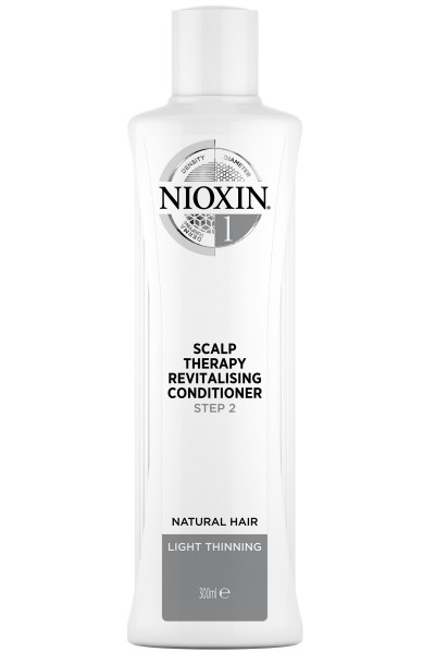 Wella Nioxin System 1 Conditioner 300 ml