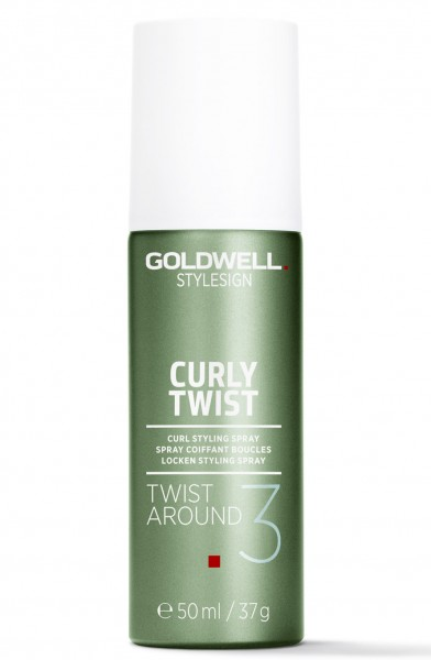 Goldwell StyleSign Curly Twist Twist Around Spray 50 ml