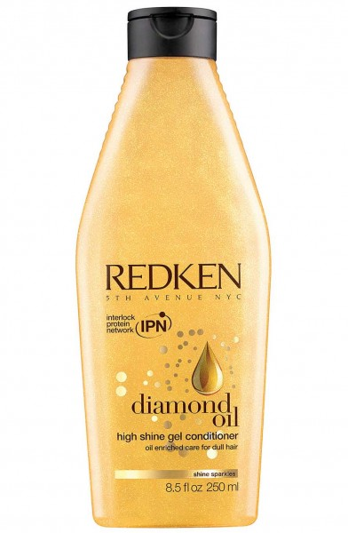 Redken Diamond Oil High Shine Gel Conditionneur