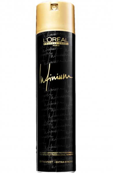 L'Oréal Professionnel Infinium Haarspray - Extra-Strong