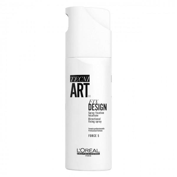 L'Oréal Professionnel Tecni Art Fix Design 200 ml