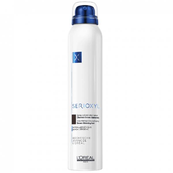 L'Oréal Professionnel Serioxyl Spray coloré volumateur