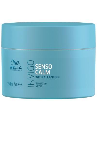 Wella Invigo Balance Senso Calm Sensitive Mask