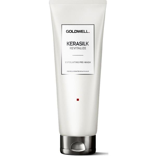 Goldwell Kerasilk Revitalize Exfoliating Pre-Wash Haarmaske 250ml
