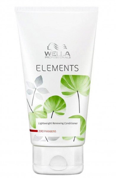 Wella Elements Leightweight Renewing Conditioner 200 ml