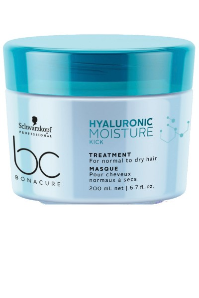 Schwarzkopf Professional BC Hyaluronic Moisture Kick Treatment 200ml
