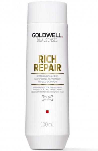 Goldwell Dualsenses Rich Repair Shampooing Reparateur
