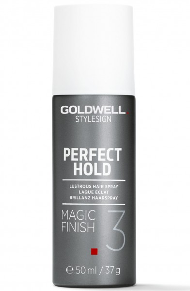 Goldwell Stylesign Perfect Hold Magic Finish Laque éclat