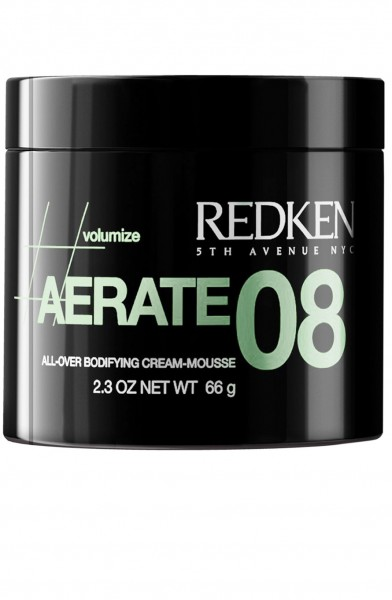 Redken Aerate 08 All Over Bodifying Cream Mousse 66g