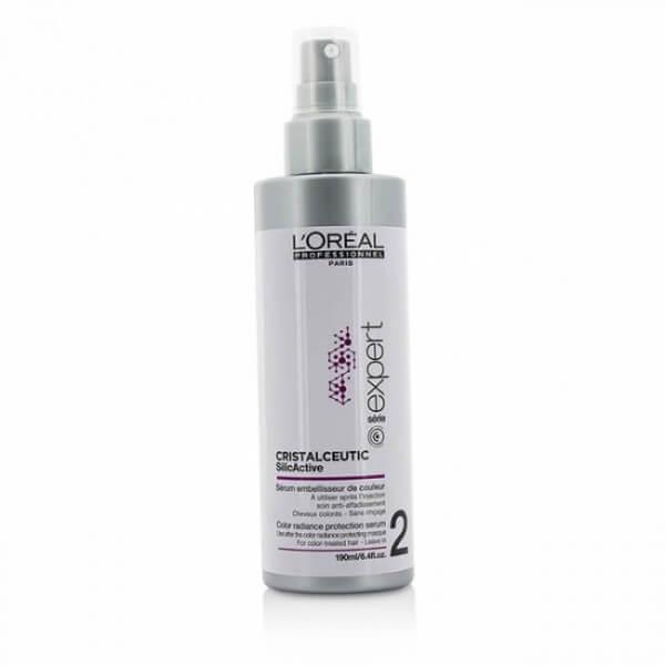 Cristalceutic Serum Embellisseur de Couleur 190 ml