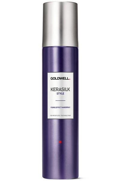 Goldwell Kerasilk Style Fixierendes Effekt Haarspray 300 ml