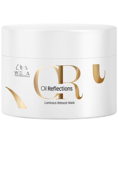 Wella Oil Reflections Mask für strahlenden Glanz 150 ml