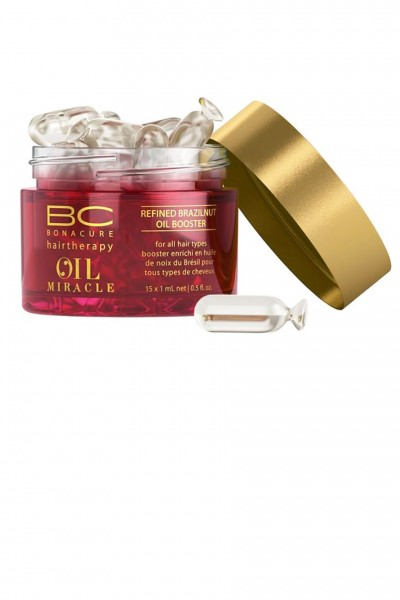 Schwarzkopf BC Oil Miracle Brazilnut Booster