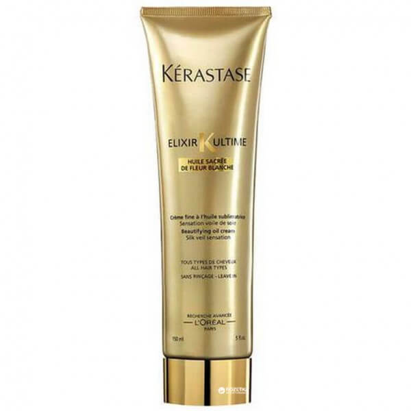 Kérastase Elixir Ultime Beautifying Oil Cream 150ml