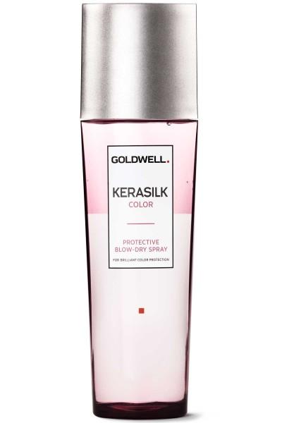 Goldwell Kerasilk Color Blow Dry Spray