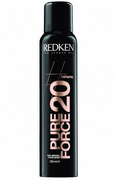 Redken Pure Force 20 Haarspray