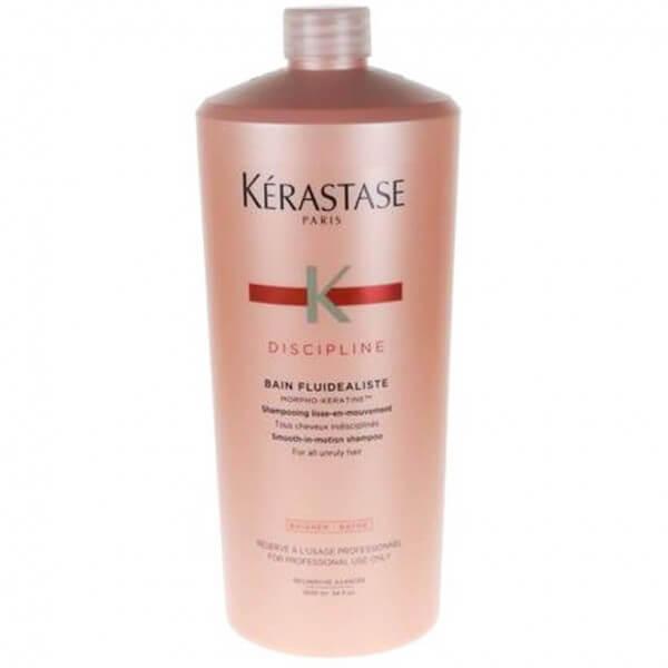 Kérastase Discipline Shampoo Fluidista