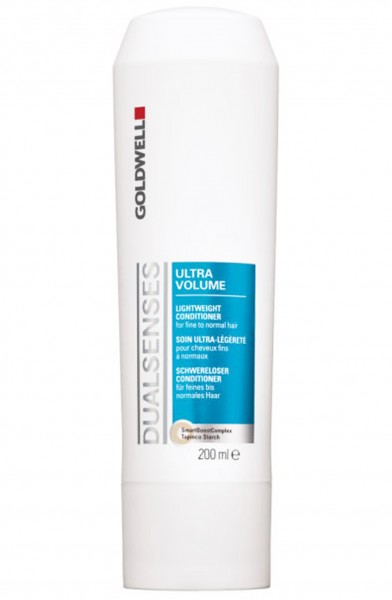 Goldwell Dualsenses Ultra Volume Schwereloser Conditioner 200 ml