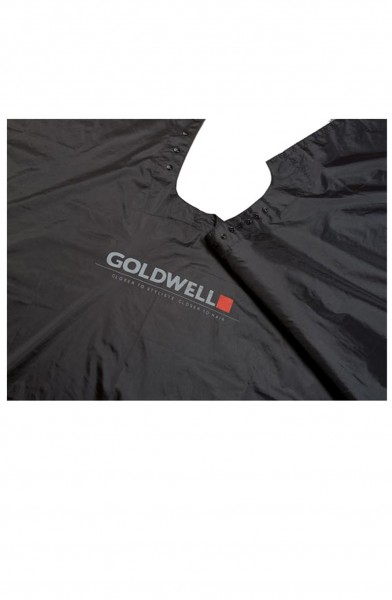 Goldwell Haircutting cape waterproof