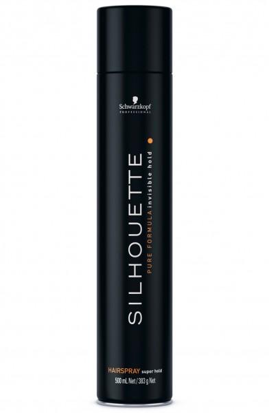 Schwarzkopf Professional Silhouette Super Hold Laque pour cheveux