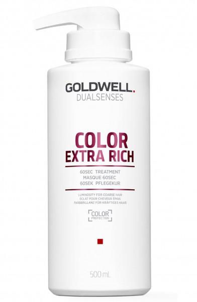 Goldwell Dualsenses Color Extra Riche 60 Sec Masque