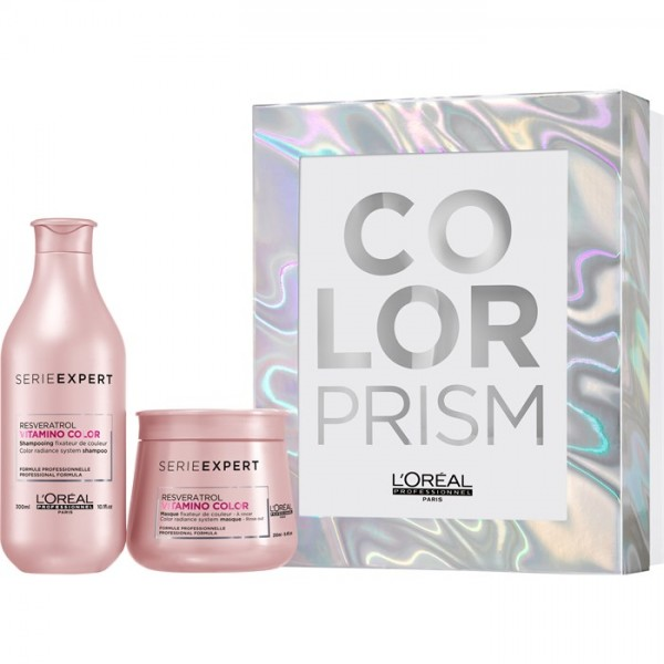 Loreal Serie Expert Color Box 250 ml + 300 ml