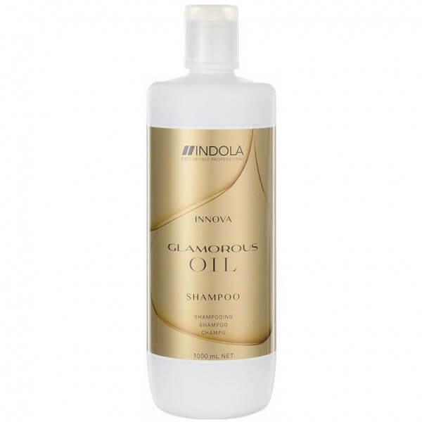 Indola Glamorous Oil Shampoo 1000ml