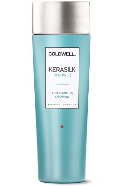 Goldwell Kerasilk Repower Anti Hairloss Shampoo 250 ml