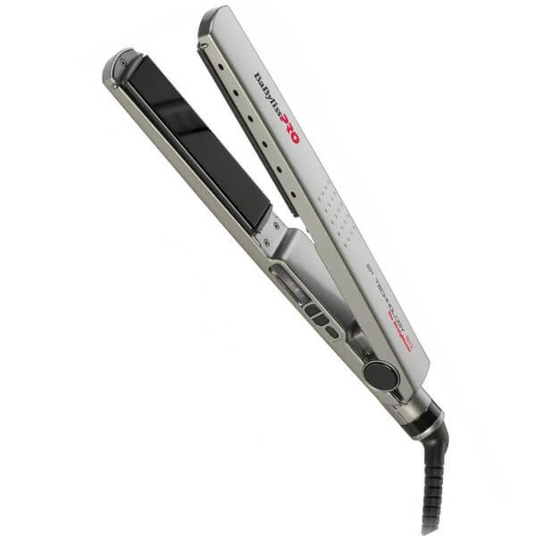 BaByliss Pro BAB2091EPE Pro Ionic Titanium 28 mm Glätteisen (Haarglätter)