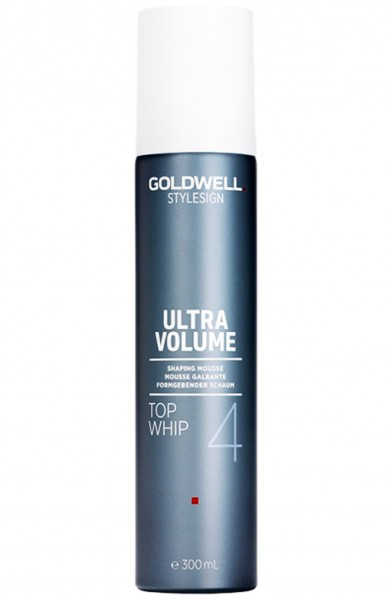 Goldwell Stylesign Ultra Volume Top Whip 300 ml