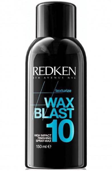 Redken Wax Blast 10 Finishing Hairspray Wax