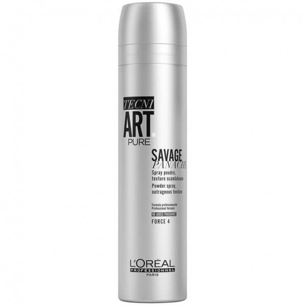 L'Oréal Professionnel Tecni Art Savage Panache Pure Spray