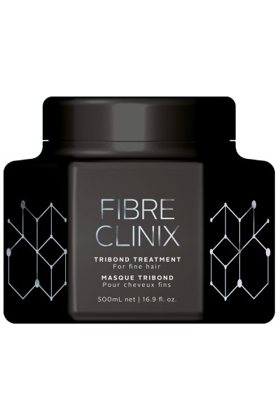 Schwarzkopf BC fibra Clinix TRIBOND trattamento per capelli fini 500m
