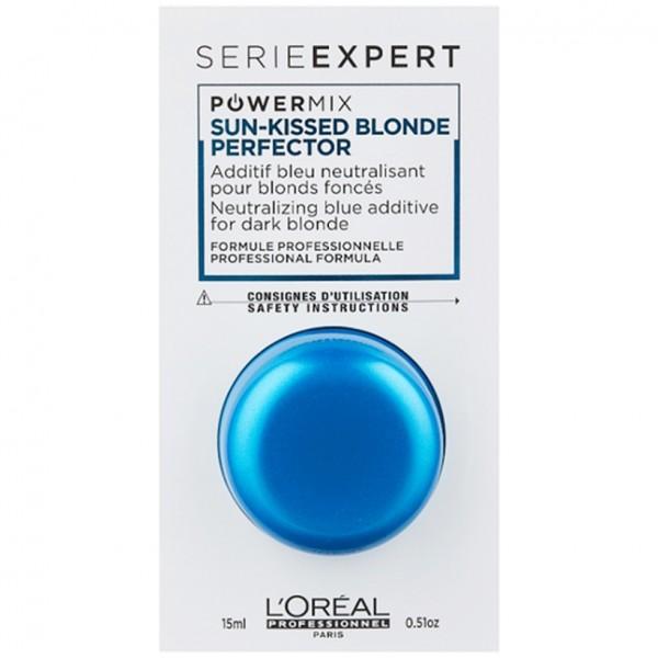 L'Oréal Professionnel Serie Expert Powermix Sun-Kissed Blonde Perfector 15 ml