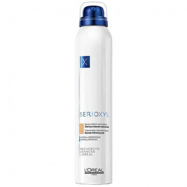 L'Oréal Professionnel Serioxyl Volumising Coloured Spray