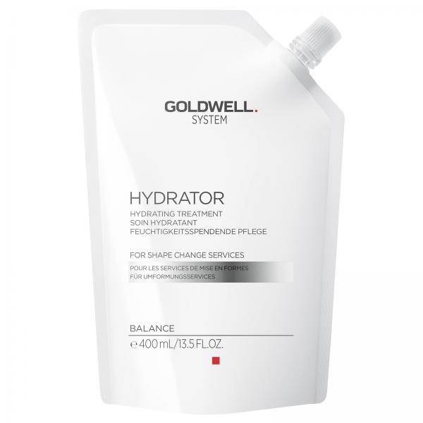 Goldwell System Hydrator Feuchtigkeitsspendende pflege