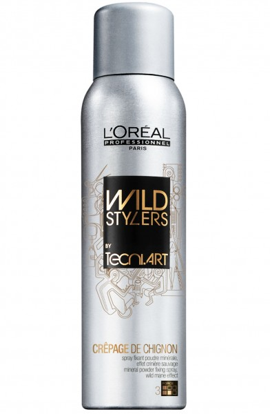 L'Oréal Professionnel Tecni.Art Wild Stylers Crepage De Chignon 200 ml