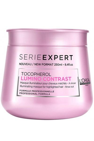 L'Oréal Professionnel Serie Expert Lumino Contrast Maske