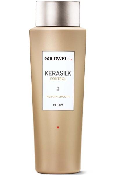 Goldwell Kerasilk Control Keratin Smooth 2