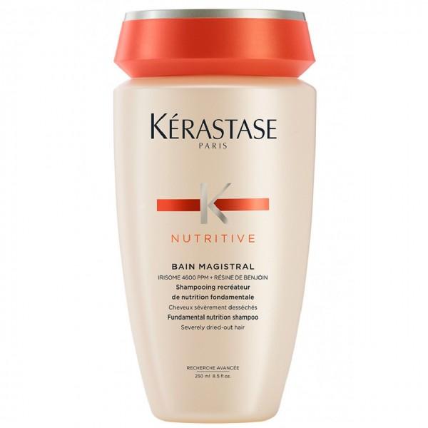 Kerastase Nutritive Shampoo Magistral 250ml