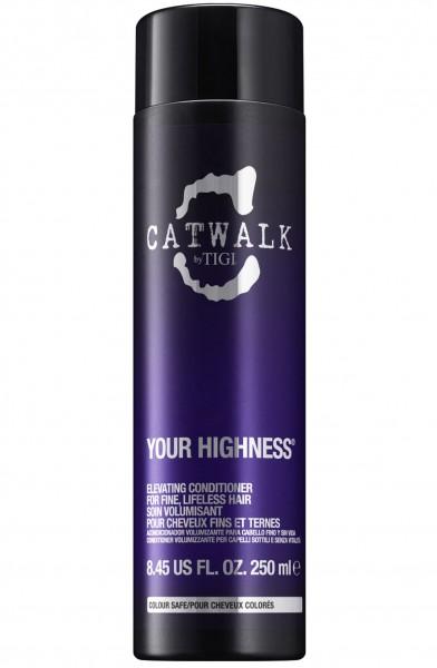 Tigi Catwalk Your Highness Nourishing Conditioner 250 ml