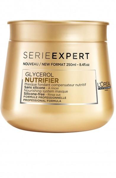L'Oréal Professionnel Serie Expert Nutrifier Glycerol Maske 250ml