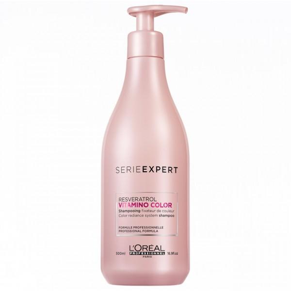 L'Oréal Professionnel Serie Expert Vitamino Color Resveratrol Shampoing