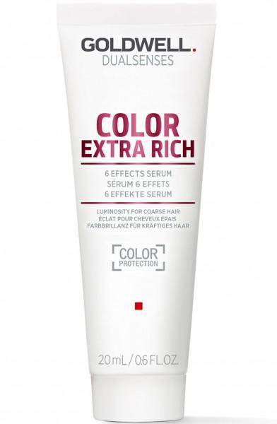 Goldwell Dualsenses Color extra riche 6 effets Sérum