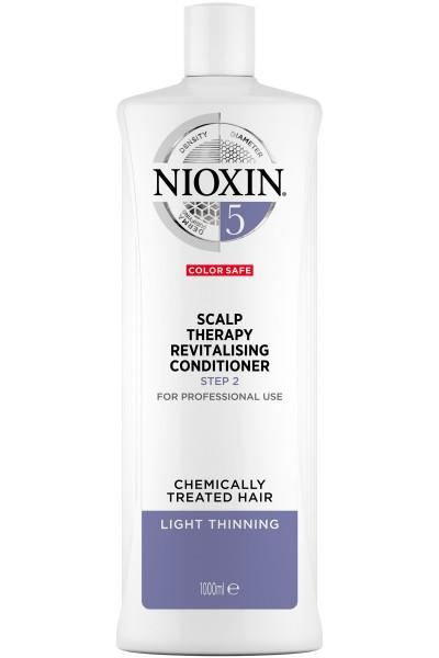 Wella Nioxin System 5 Conditioner