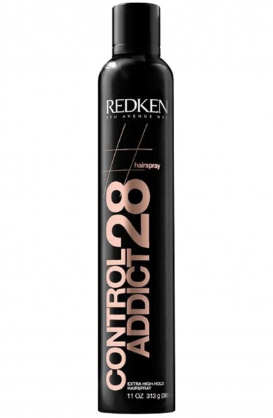 Redken Control Addict 28 Extra High-Hold Hairspray 400ml