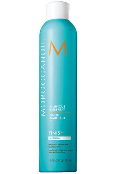 Moroccanoil Luminous Hairspray 330 ml / Medium