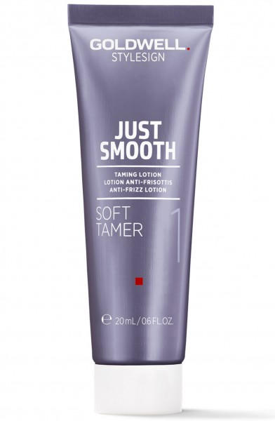 Goldwell Stylesign Just Smooth Soft Tamer 20 ml